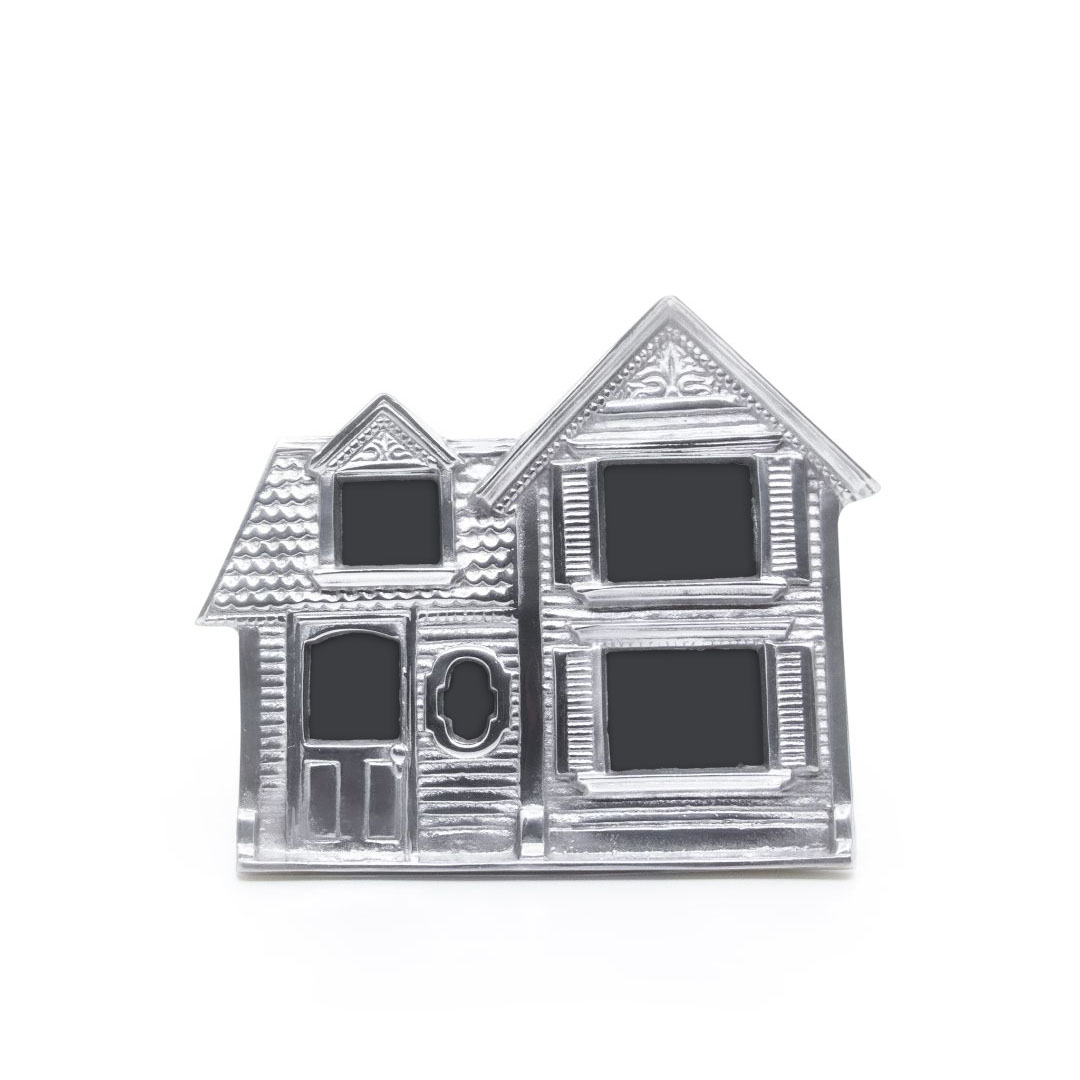4-opening-home-shaped-frame
